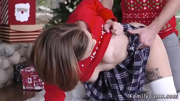 clean daughter creampie Nipple weights humiliation