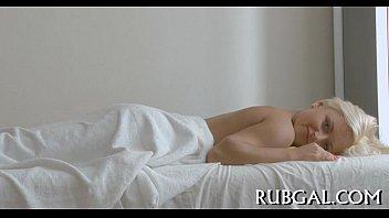 spanked room fucked in massage Dad daughter fuck hornbunny com