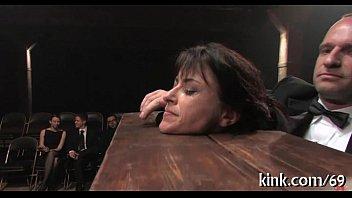 women bound and tickled Pinay high school binosohan na nliligo