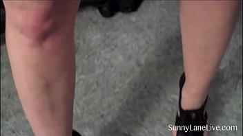 sunny xxx lion videos Petite teenager dildo
