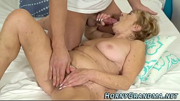 granny heard fuck A lucrative and lusty offer to isabella de santos