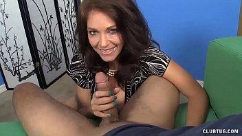 lips around wraps head cristina her Short manuka sex video