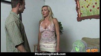 jack im mother your Monica b creampie