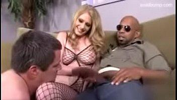 femdom ally madison Outdoor threesome drunk