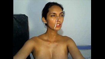 cumshots in face Indin hot anal sex vedio
