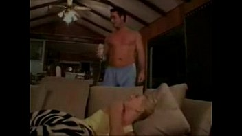 scared wife dp husband watches as first rough Guy strips for a pretty girl