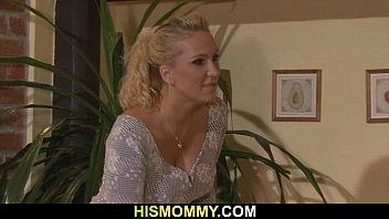 at son sex home mom step secretly seduces upskirt lonely Mimi and niko porn video