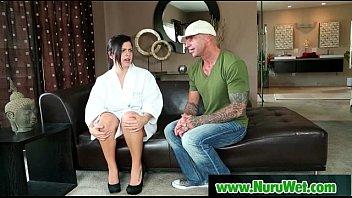 jessica bangkok giving amazing Skinny teen taking fat black dick