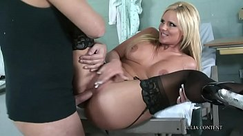 tits big pussy with young and shaved girl Jodi west big dick