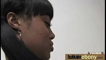 ghetto in black cum hood mouth my Asian teen cought jerking by nurse