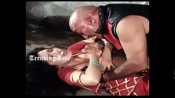 chudi choda bangla boumar sosur Girls prepare to have a threesome with dog