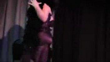 dance africa nude Mark rockwell destroys