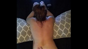 interrupted to is housewife be fucked Wife gives son handjob