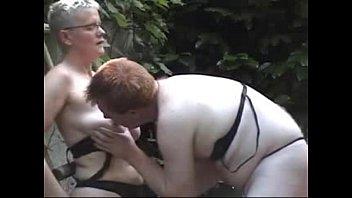 bitch kim hood mature Eva angelina theersome