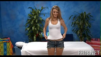 1 real massage part Milf girl with young boy french