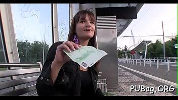 agent public vivian Nadia ali gets gangbanged