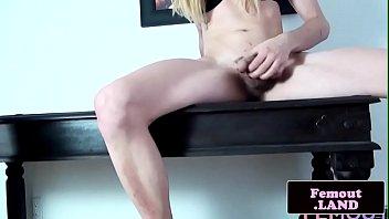 jerk boy her moms german Desperate amateur cums on cock