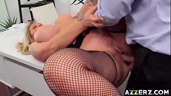 ryan fisher corbin lucas fucks Casting turn into porn