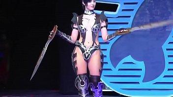 cosplay uncensored hamasaki rio Master bobby gay
