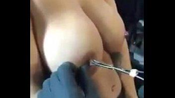 anal nipple piercing latina Alumnas de escuela secundaria