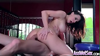 fucked hard anna 18 oil Husbend filming dp wife