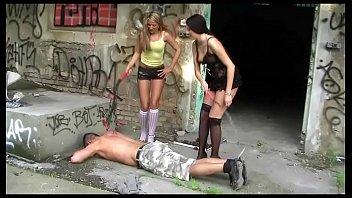 mistress spandex femdom Turkishgvurucu goten sikis