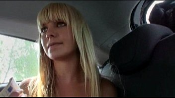 car hot in prostitute banged Mujeres sexo con gay
