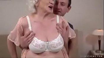 granny a foursome latin in Japanease mature women seducing porn videos