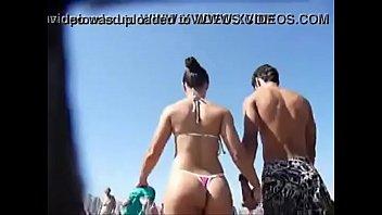 playa culona en Feminine boy asian twink loves bbc6