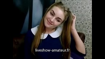 strapon fuck teens cute webcam on lesbian Sexi lillie chaturbate