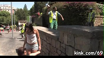 oral and wanking gay in car sexy outdoor Jynx maze got thick latin booty4