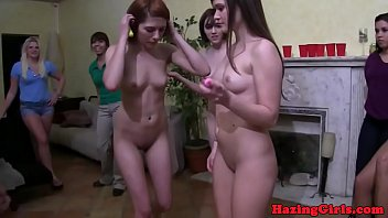 baby lesbian strapon matures Rough teen anal pain