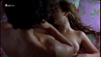 scenes binoche juliette nude Yevonne does the dirty with her eyes closed