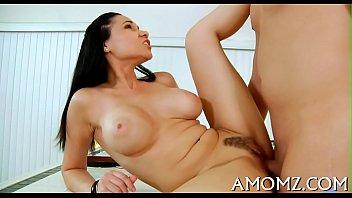 pussy insertion mature Thick latina cam