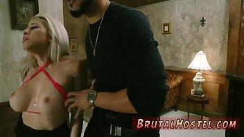 crule sex rough blonde Mahia mahi porn video