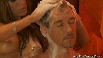 blonde massage fuck Anal fuck brianna love lex steele