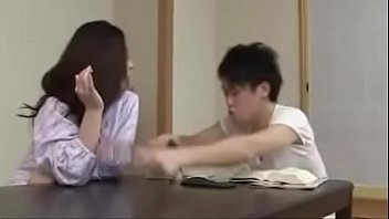 and sun videos japanes mom Young dine lne