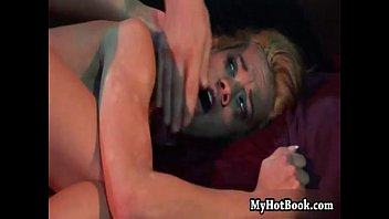 awesome fuck bisexual is hardcore mmf bareback Uncle jerk off