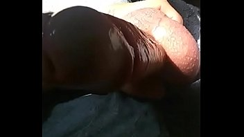 scared size of his Wet oiled up juicy as hell