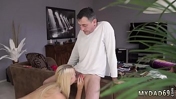 vs laws in father daugter Hot chick wild dildo show