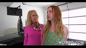 neighbor fucks daughter Hot blonde jessa rhodes gets a taste of jizz