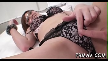 sumisa enculada 1 Pussy licked at strip club